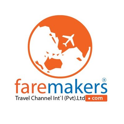 Faremakers Head Office