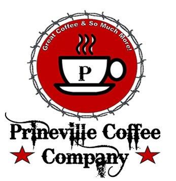 Prineville Coffee Company