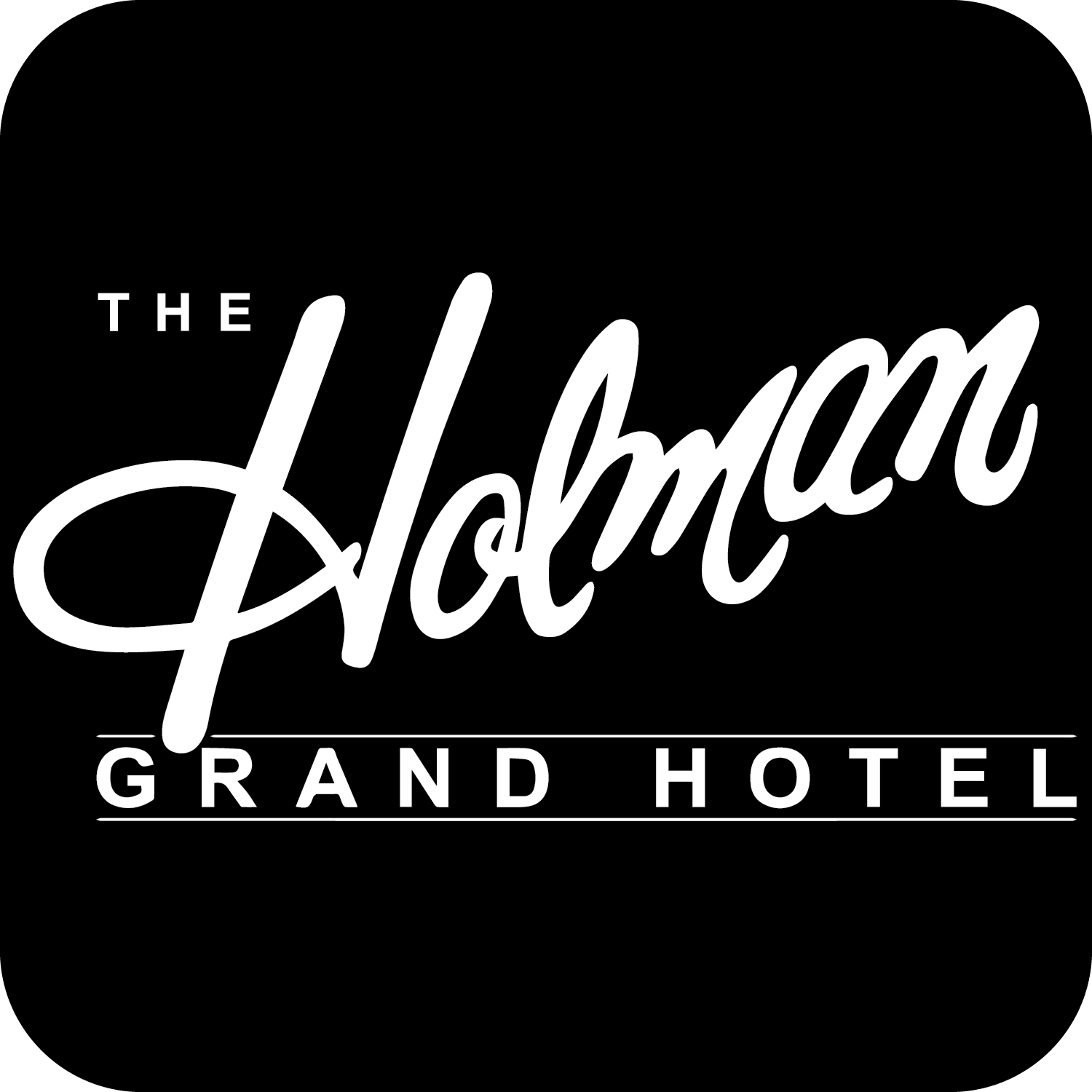 The Holman Grand Hotel