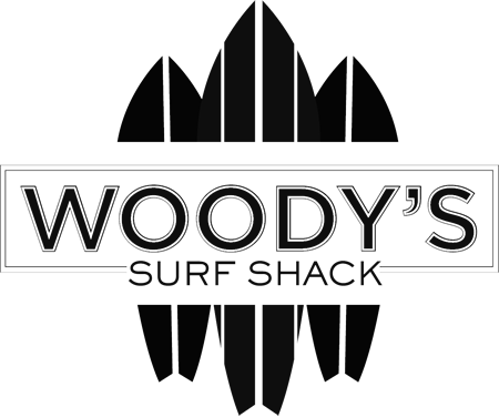 Woody's Surf Shack