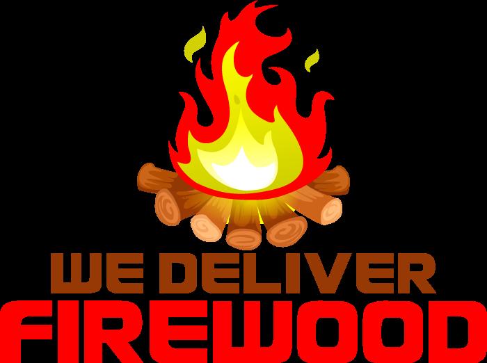 We Deliver Firewood
