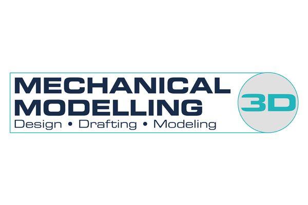 Mechanical 3D Modelling
