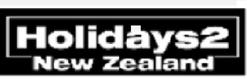 Holidays2 New Zealand
