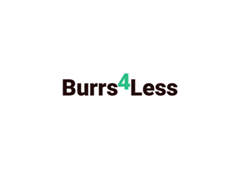 Burrs For Less