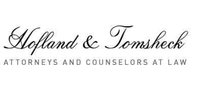 Hofland & Tomsheck