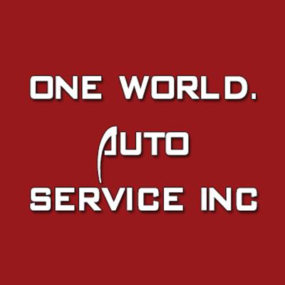 One World Auto Service