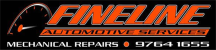 Fineline Automotive Services