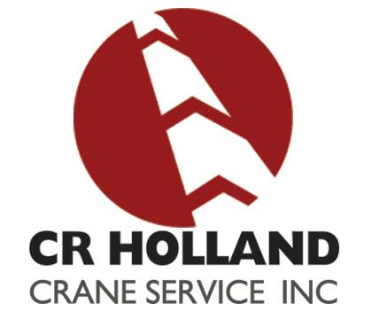 CR Holland Crane Service