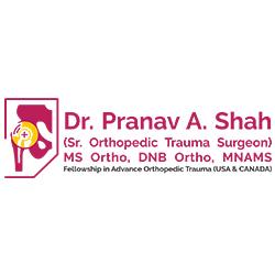 Dr. Pranav A. Shah