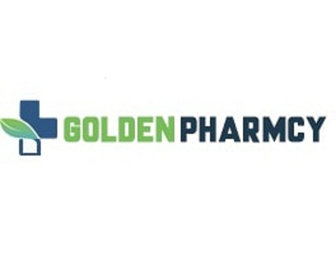Golden Pharmacy