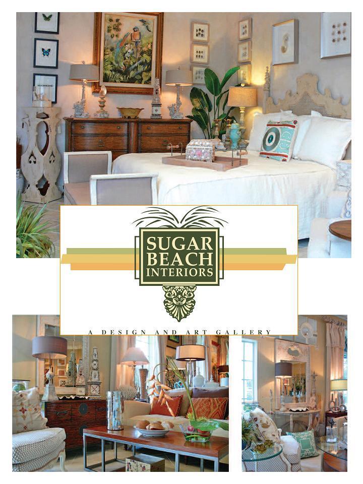 Sugar Beach Interiors Inc