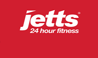 Jetts Australia Fair