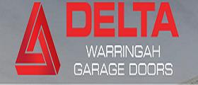 Delta Warringah Garage Doors
