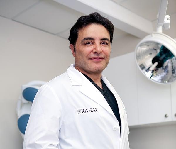 Rahal Hair Transplant Toronto