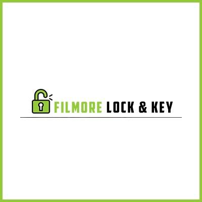 Filmore Lock & Key