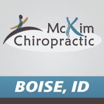 Mckim Chiropractic Boise ID