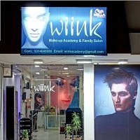 Wiink Makeup Academy & Family Salon