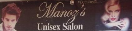 Manoz Unisex Salon