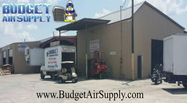 Budget Air Supply LLC