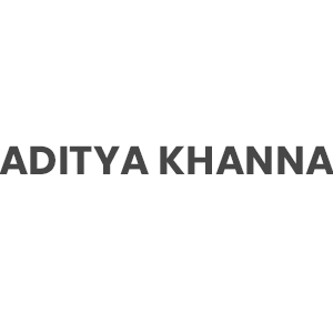 Aditya Khanna