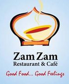 Zam Cafe Restaurant