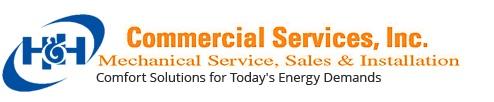H & H Commercial Services, Inc.