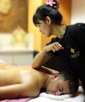 A.R Asian Massage