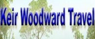Keir Woodward Travel