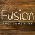 Fusion Food Drinks N Fun