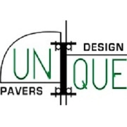 Unique Pavers Design