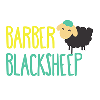 Barber Black Sheep