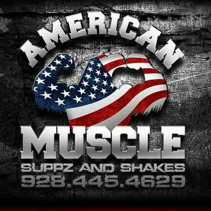 American Muscle Sports Nutrition