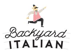 Backyard Italian