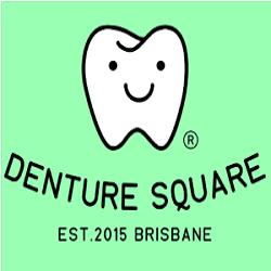 Denture Square