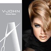 V John Beauty Salon