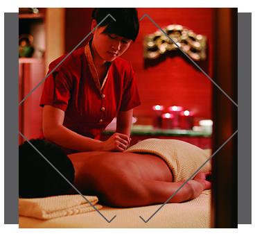 Mesa Asian Massage