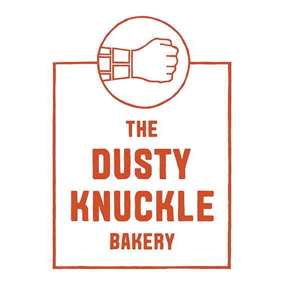 The Dusty Knuckle Bakery