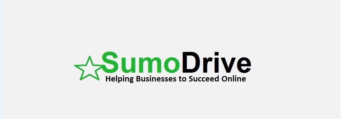 SumoDrive