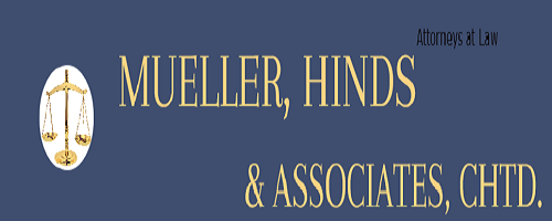 Mueller Hinds & Associates: Dennie Chad