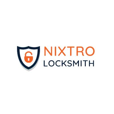 Nixtro Lock & Key