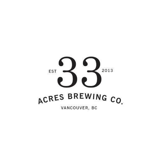 33 Acres Brewing Company