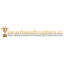 Award Sand Trophies