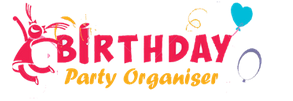 Birthday Party Organisers