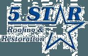 5 Star Roofing & Restoration, LLC - Mobile