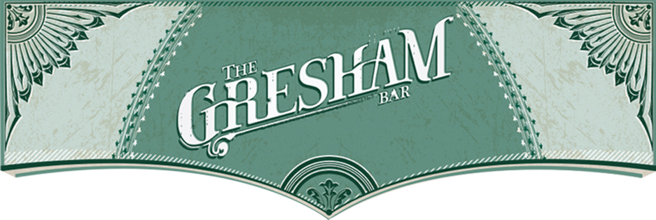The Gresham Bar