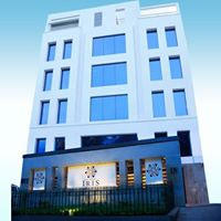 The Iris Hotel , Chennai