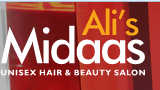 Ali's Midaas
