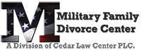 Military Family Divorce Center