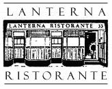 Lanterna Restaurant
