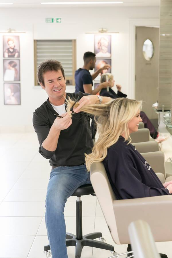Richard Ward Hair & Metrospa